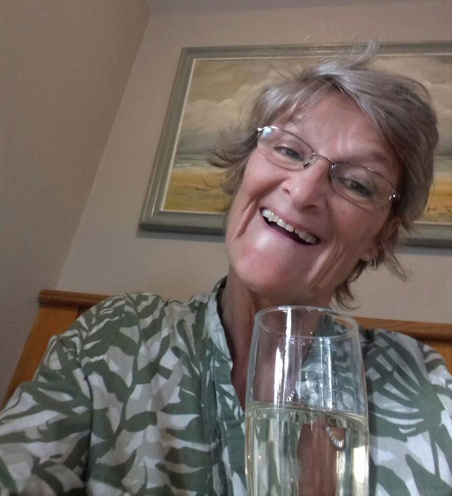 Hanneke Robson