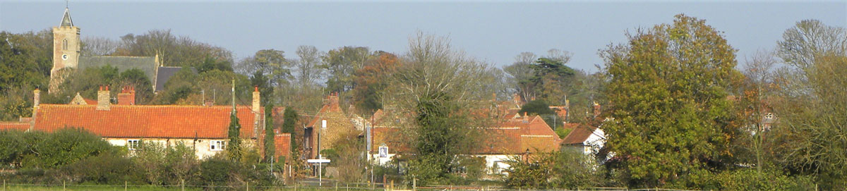 Ringstead our village